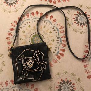 Handbags - Small flower purse
